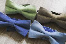 Bow tie days