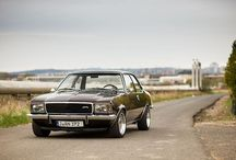 Old and Youngtimer