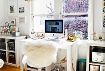 Office / by Brandi Harrah