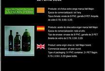 Agrícola i Secció de Crèdit La Palma SCCL / Cooperativa d'Oli de La Plma d'Ebre