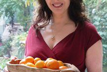 Nigella Lawson / Food