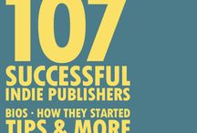 Wordpreneur Peeps / Interviews with REAL WORLD successful indie authors and publishers - they share their backstories, how they got started indie publishing, and their hard-earned tips and observations!