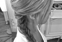 •Hairstyle ♦