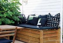 Inspiration Möbler / Bilder på möbler att skapa
