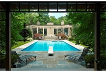Inviting Pools / Homes for sale in Central NJ