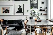 Hipster homes