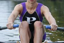 Senior Session with rower / Senior session with Senior guy that is a rower. Including some family shots