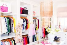   COVETED CLOSETS  