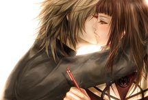 Hiiro no Kakera / Demony ♥
