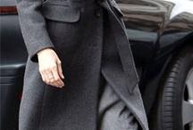 largo chaquetón