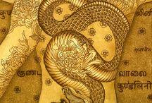 Hinduism - Kundalini