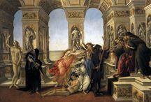 Sandro Botticelli (Florence 1445 – 1510 Florence)