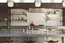 Industrial Kitchens
