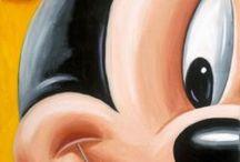 Disney picos