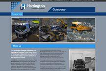 Zetagram Website Designs