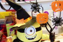Halloween-Boo-Boo!!