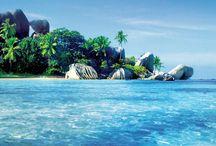Wyspy ocean