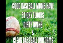 Summer Catch / Baseball and softball stuff / by Cristina @SplendidlySouthern