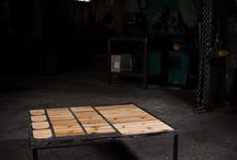 Artigiani del legno / Tutto ciò che possiamo fare con il legno