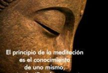 Meditacion  Budismo