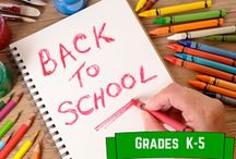 [Grade K-2] Math Resources