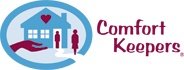 Comfort Keepers in the News