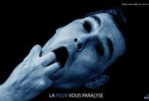Les 7 pathologies capitales / Ces émotions vous emprisonnent ?  http://tonpsy.fr/