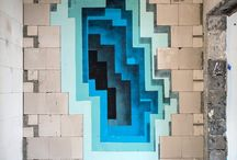 Art Illusions