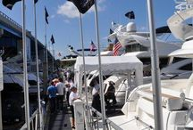 Yacht Shows