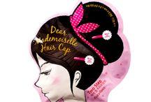 Hair Care from Korea ! Haarpflege und Haarkur / Mit unseren außergewöhnlichen Haarpflegemitteln, helfen wir Ihnen Ihre Haare wieder neu erstrahlen zu lassen. Wertvolle Inhaltsstoffe und einzigartige Produkte sorgen dafür, dass Ihre Haare gepflegt und gesund aussehen.