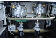 parts for pumps / Parts for pumps is conveying a liquid or liquid mechanical supercharger.