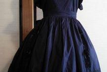 Lolita Desu, Dresses