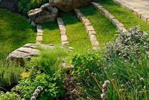 Jardins deco