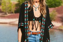 SS18 | TOPS | STEPHANIE VAILLE / Collection Ete 2018 | Stephanie Vaille | Tops | Boho Style