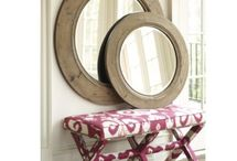 Design- Mirrors / by Summer Perriton Bell