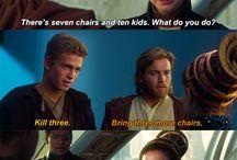 Star Wars ☄