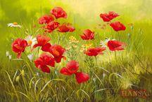 λουλούδια Γιωτα