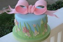 Simple  & 1 tier cakes