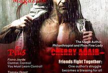 InD'Tale Magazine: Where Romance Flairs