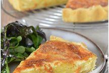 Chefkoch / Kartoffelkuchen