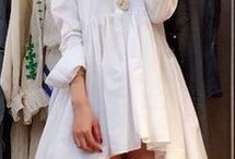 Hannah dress pattern