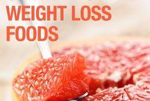 weightloss foods