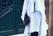 fashion moslem