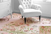 Add Color To Your Home / Wonderful Rugs, Even Indoor/Outdoor