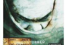 Disturbed / I Disturbed sono un gruppo musicale statunitense di genere alternative metal formatosi a Chicago nel 1994.
