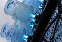 Hergebruik / re, upcycling producten / hergebruik - upcycling - grondstoffen