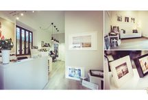 New Studio / Our new Studio Located in Versilia, in the north of Tuscany. We love the design we made