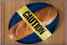 Gluten & Gluten Intolerant / Gluten and Gluten Intolerance