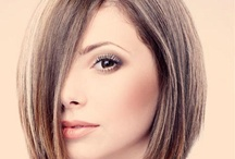 Medium hairstyles / by New Hairstyles 2014