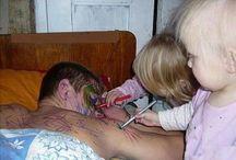 Il magico mondo dei bambini